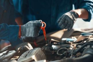Changement de huile moteur - Garage A. Lemieux Inc. Garage mécanique à Laval