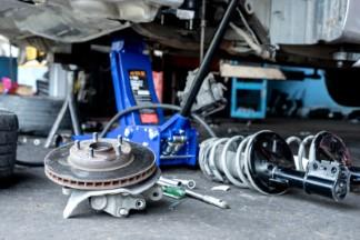 Réparation de amortisseur de automobiles - Garage A. Lemieux Inc. Garage mécanique à Laval