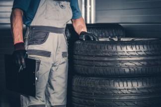 Vente et pose de pneus - Garage A. Lemieux Inc. Garage mécanique à Laval